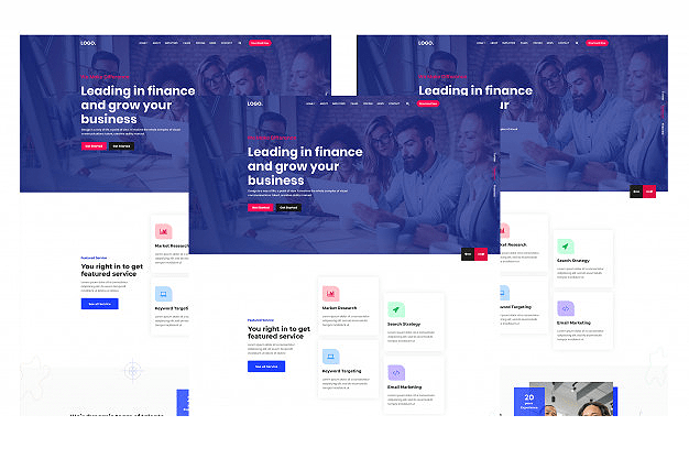 Landing page / Co to jest landing page